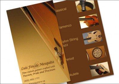 LFDM Guitars