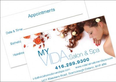 My Vida Salon