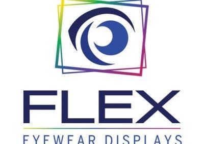 Flex Eyewear Displays