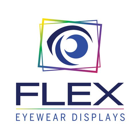Flex Eyewear Displays