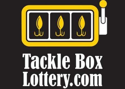 Tackle Box Lottery