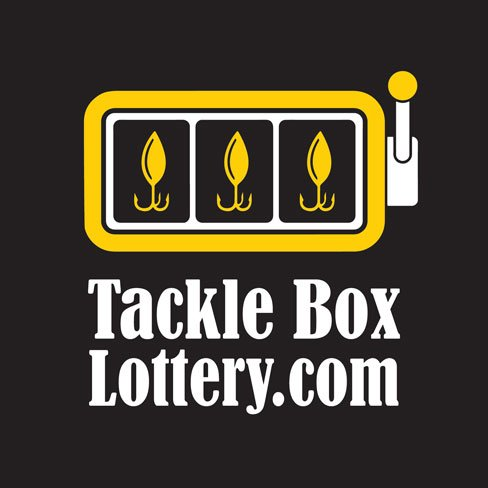 Tackle Box Lottery